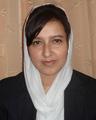 Ms. Farhana Helal Mehtab