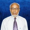 Professor Dr. Md. Golam Mowla Choudhury