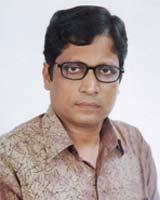 Professor Dr. M. Shamsul Alam