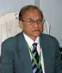 Professor Dr. M. Lutfar Rahman