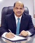 Professor Dr. Yousuf Mahabubul Islam